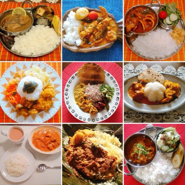 第11回印度カリー会「パラクチキン(ほうれん草カレー)を作る」
