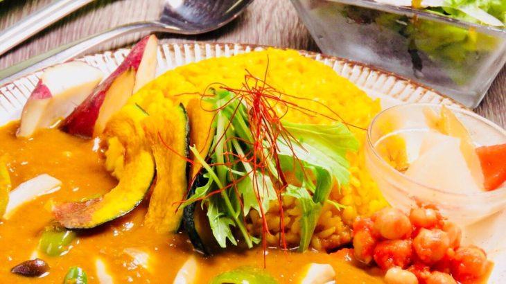 【新メニュー】大阪|curry & cafe ROOTS|オープンしたてのカレーとカフェ