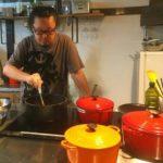 【イベント】東京|【12月3日(月)夜】マジック・コバヤシの間借りカレー【@豆くじら】