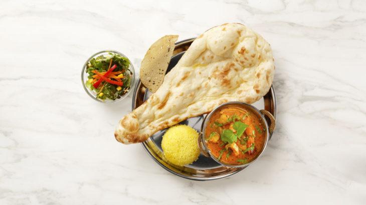 【新メニュー】千葉|インド料理ムンバイ 柏モディ店|3月の限定カレーセット