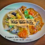 TOKYO SPICE CURRY season2 ~day12