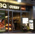 オープン!|東京|「野菜を食べるBBQカレー camp」