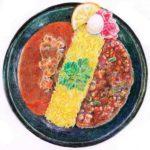 【間借りカレー】東京|Curry Dance