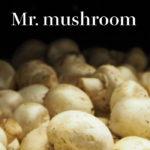 【間借りカレー】東京|Mr.mushroom