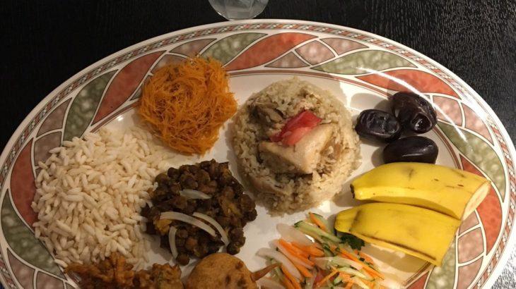【イベント】東京|【トルカリ西新橋本店】Bangla🇧🇩 Iftar party(食べほだい)